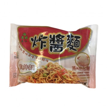 DRY NOODLE WITH BEAN PASTE (90G)