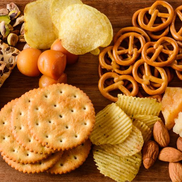 Snacks and Tidbits