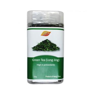 GREEN TEA (Long Jing) (50g)