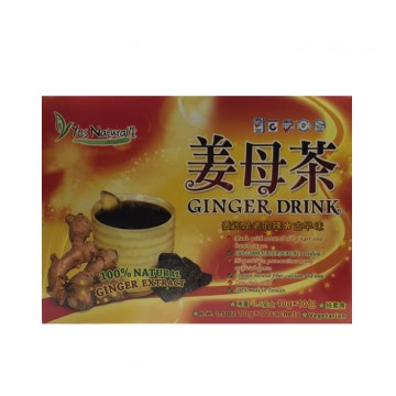GINGER DRINK (10 BAGS)