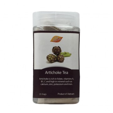 ARTICHOKE TEA (20 Bags)