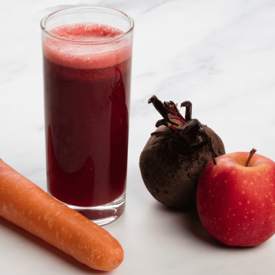 Anti-oxidant Juice (Apple, Beetroot, Carrot)